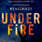 KIRKUS Reviews – Under Fire